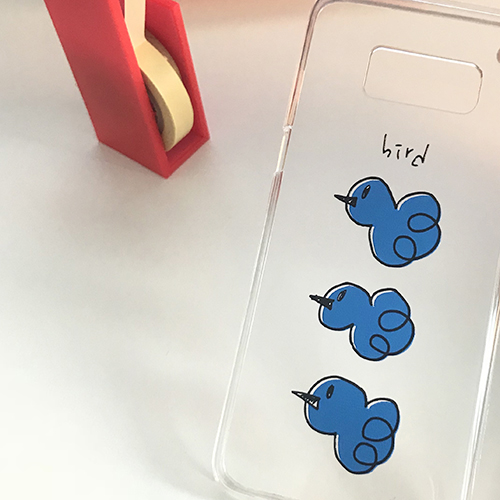 blue bird_cooshong case